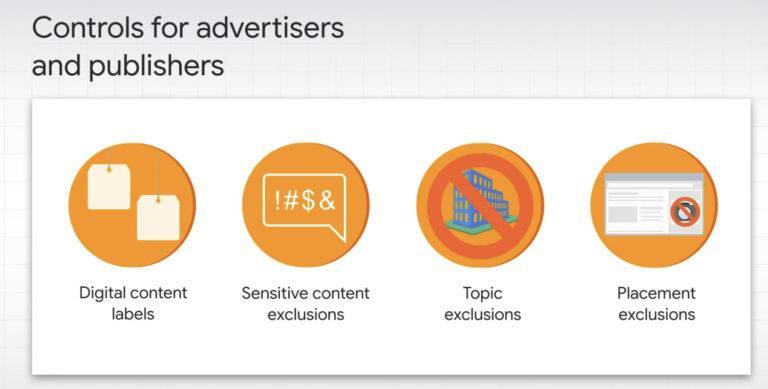Google'ın reklamveren